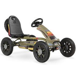 Kart à pédales Spider Expedition Go-kart