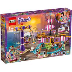 41375 - LEGO® Friends Le quai de Heartlake City