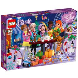 41382 - LEGO® Friends Le calendrier de l'Avent