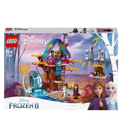 41164 - LEGO® La cabane enchantée dans l'arbre - La Reine des Neiges 2