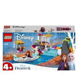 41165 - LEGO® L'expédition en canoë d'Anna - Disney La Reine des Neiges 2