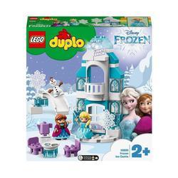 10899 - LEGO® DUPLO Château de glace La Reine des neiges
