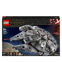 75257 - LEGO® Star Wars Faucon Millenium