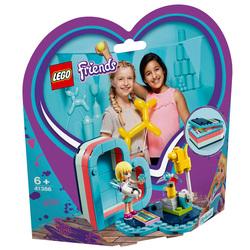 41386 - LEGO® Friends La boîte cœur d'été de Stéphanie