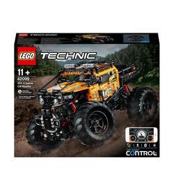 42099 - LEGO® Technic Le tout-terrain X-trême