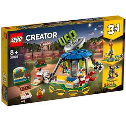 31095 - LEGO® Creator Le manège de la fête foraine