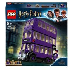 75957 - LEGO® Harry Potter Le Magicobus