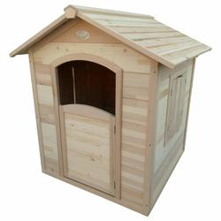 Maison en bois Britt
