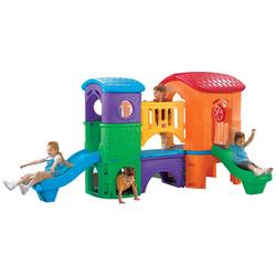Structure de jeux Station Clubhouse couleur