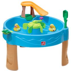 Table à eau mare à canard