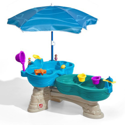Table à eau Spill et Splash
