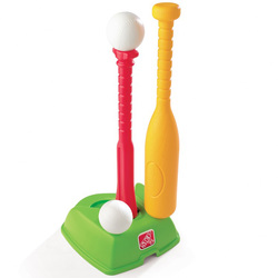 Set 2 en 1 Golf et Baseball