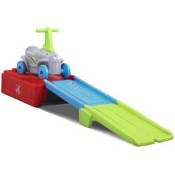 Porteur avec piste Dash Go Coaster