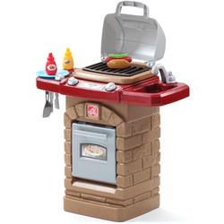 Barbecue Fixin Fun
