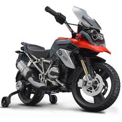Moto électrique BMW 1200 12V rouge