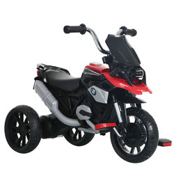Tricycle BMW rouge