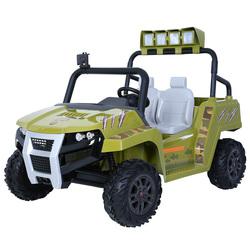 Véhicule électrique Dino Explorer 12V