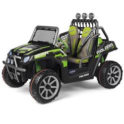 Véhicule électrique Polaris Ranger RZR Green 24V