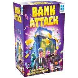 Bank Attack