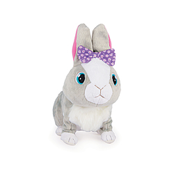Peluche interactive Betsy Mon Petit Lapin