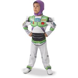 Toy Story 4 - Panoplie Buzz l'Eclair avec ailes 5-6 ans