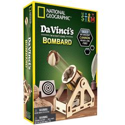 Les inventions de Vince la bombarde