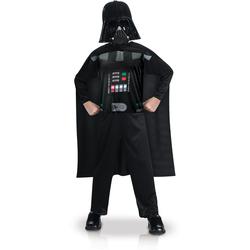 Star Wars - Panoplie Dark Vador avec kit sonore de respiration 7-8 ans