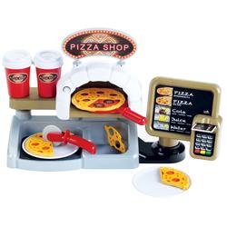 Boutique pizza