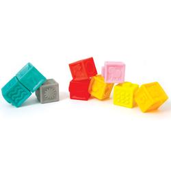 Cubes souples 9 pièces