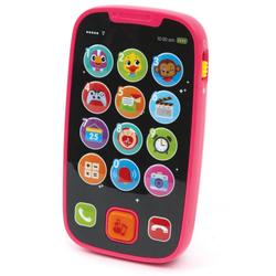 Mon premier Smartphone