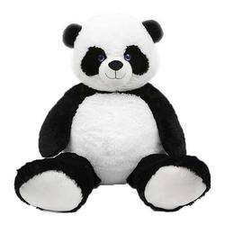 Peluche panda géant 135 cm