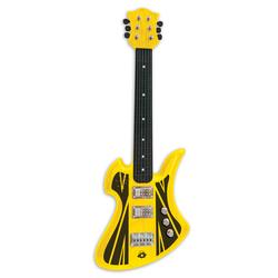 Guitare électronique Rock
