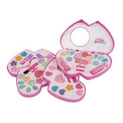 Mallette de maquillage coeur