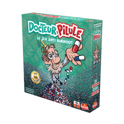 Docteur Pillule