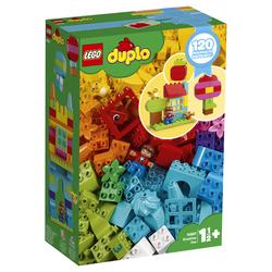 10887 - LEGO® DUPLO L'amusement créatif