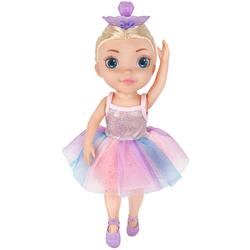 Poupée à fonction danseuse Ballerina Dreamer 45 cm