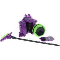 Exocrash Crocodile Purple
