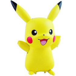 Pokémon My Partner Pikachu 12 cm