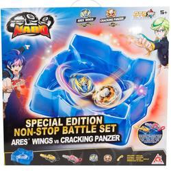 Infinity Nado Spécial Edition Non-stop battle