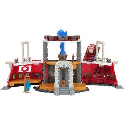 GORMITI-La tour des éléments avec figurine