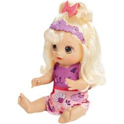Poupée Coiffure magique Cheveux blonds - Baby Alive