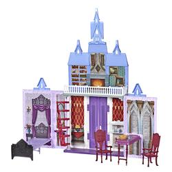 Château d'Arendelle de Elsa et Anna Disney La Reine des neiges 2