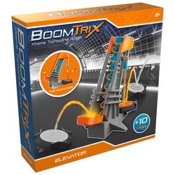 Boomtrix Elevator Extension