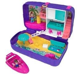 Polly Pocket - Pack les amis en vacances