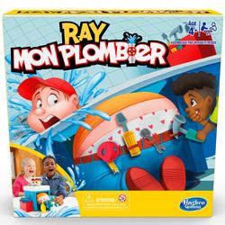 Ray mon plombier