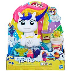 Pâte à modeler - Tootie le glacier Licorne de Play-Doh