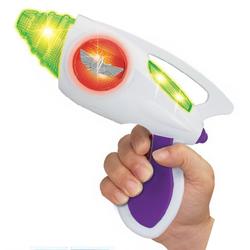 Disney Toy Story 4 - Le pistolet Laser de Buzz l'Eclair
