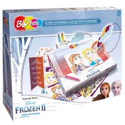 Blopens - Studio électronique Disney La Reine des neiges 2