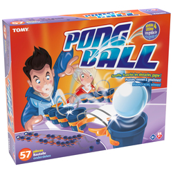 Pong ball ultime 57 pièces