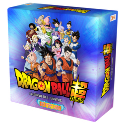 Jeu Dragon Ball Super